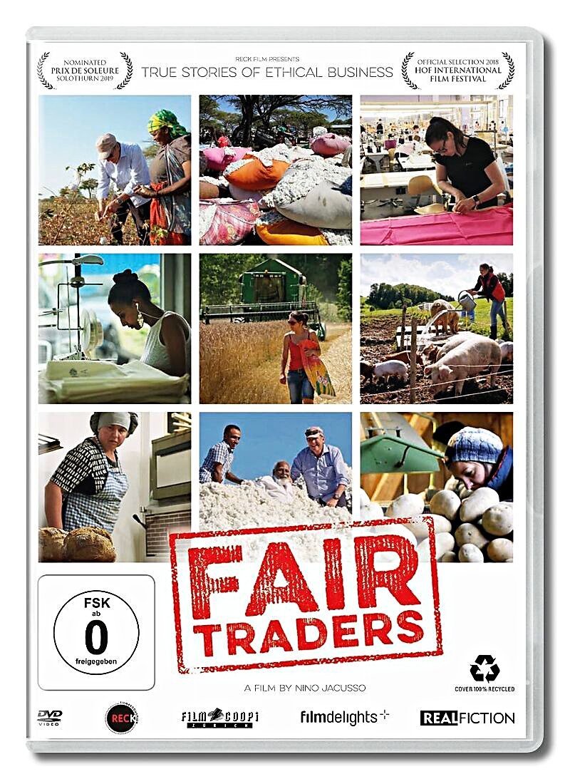 Image of Fair Traders