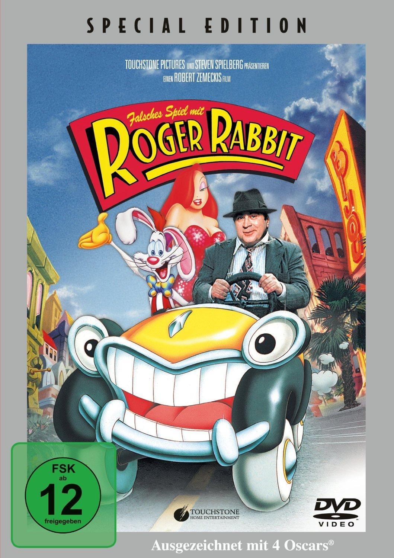 Image of Falsches Spiel mit Roger Rabbit