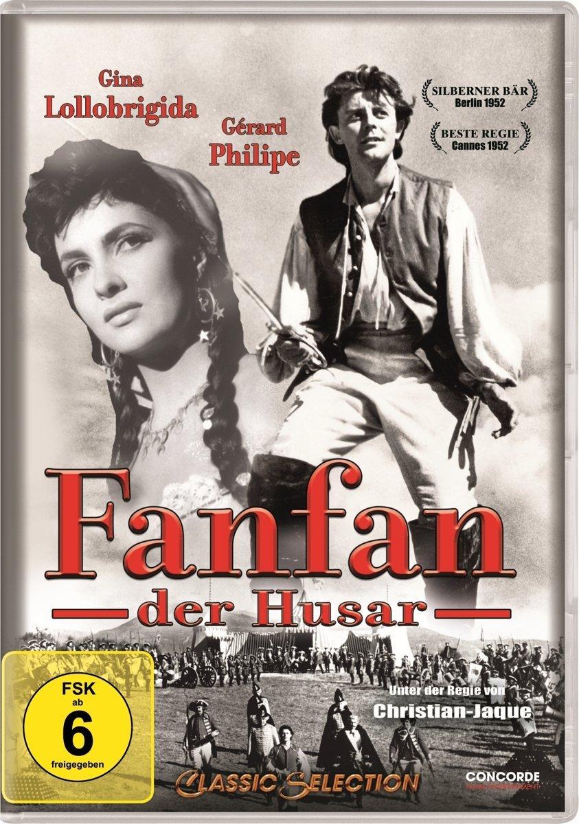 Image of Fanfan der Husar (1952)