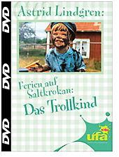 Image of Ferien auf Saltkrokan: Das Trollkind