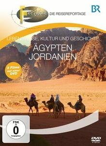 Image of Fernweh - Lebensweise, Kultur und Geschichte: Ägypten & Jordanien