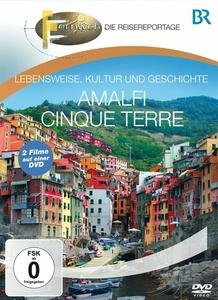 Image of Fernweh - Lebensweise, Kultur und Geschichte: Amalfi & Cinque Terre