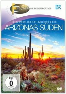 Image of Fernweh - Lebensweise, Kultur und Geschichte: Arizonas Süden