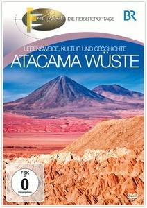 Image of Fernweh - Lebensweise, Kultur und Geschichte: Atacama Wüste