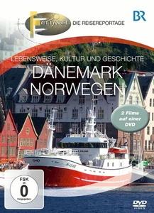 Image of Fernweh - Lebensweise, Kultur und Geschichte: Dänemark & Norwegen