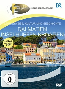 Image of Fernweh - Lebensweise, Kultur und Geschichte: Dalmatien / Inselhüpfen Kroatien