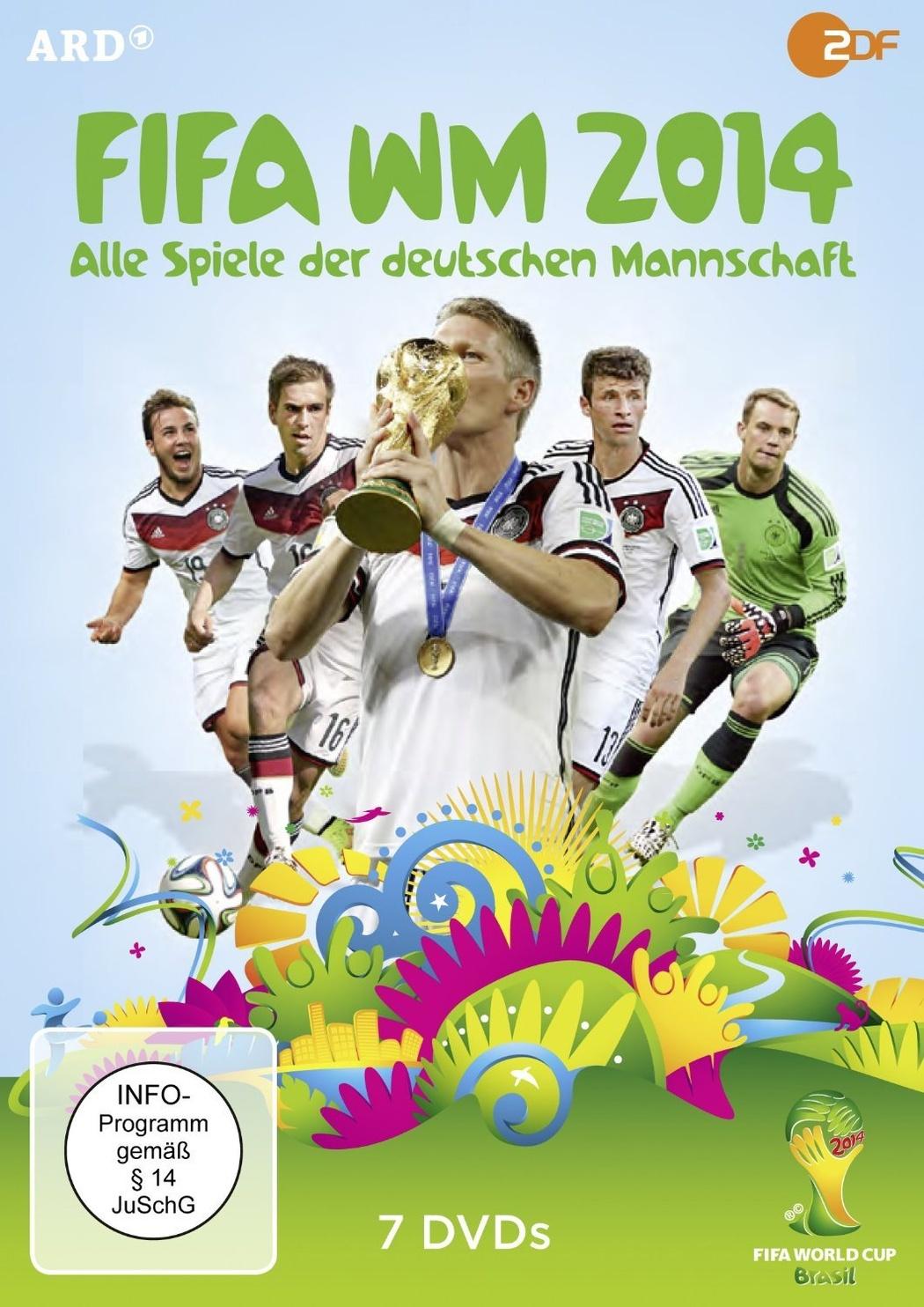 Em Spiele Der Deutschen Mannschaft