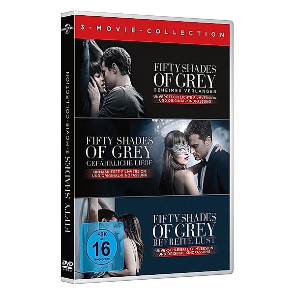 Deutsch gucken fifty of shades grey 2 Fifty Shades