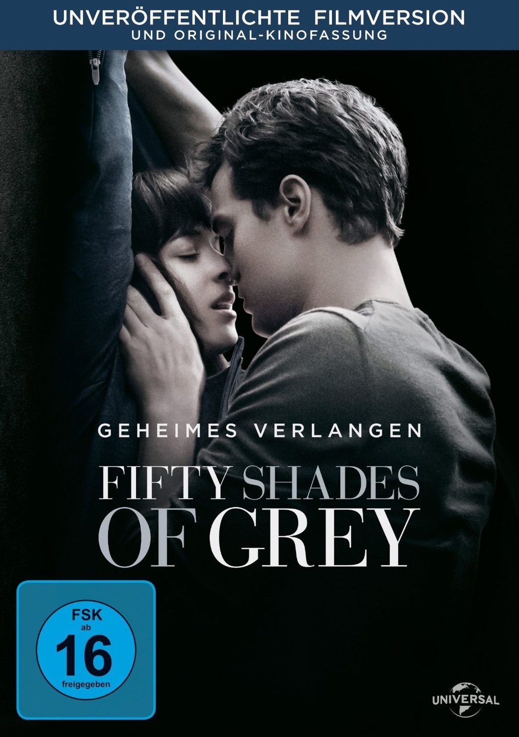 Of deutsch grey shades fifty gucken Fifty Shades