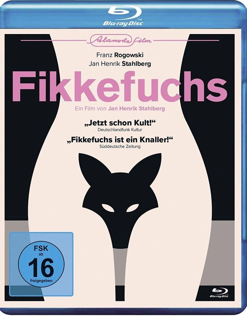 Image of Fikkefuchs