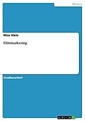 Filmmarketing - eBook - Nico Viets,
