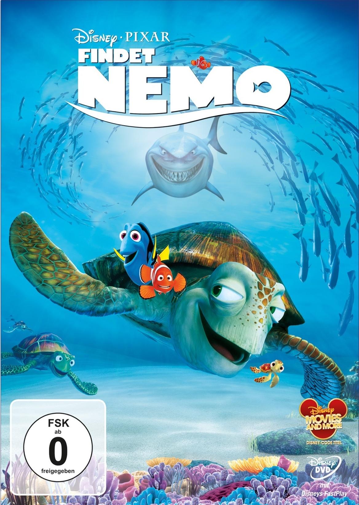 Findet Nemo 3