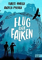 Flug der Falken - eBook - Robert Habeck, Andrea Paluch,