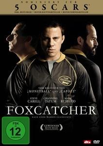 Image of Foxcatcher