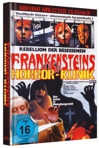 Image of Frankensteins Horror-Klinik