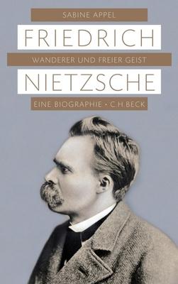 Friedrich Nietzsche - 6000 FuÃ? jenseits von Mensch und Zeit