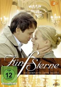 Image of Fünf Sterne (1. Staffel, 20 Folgen)
