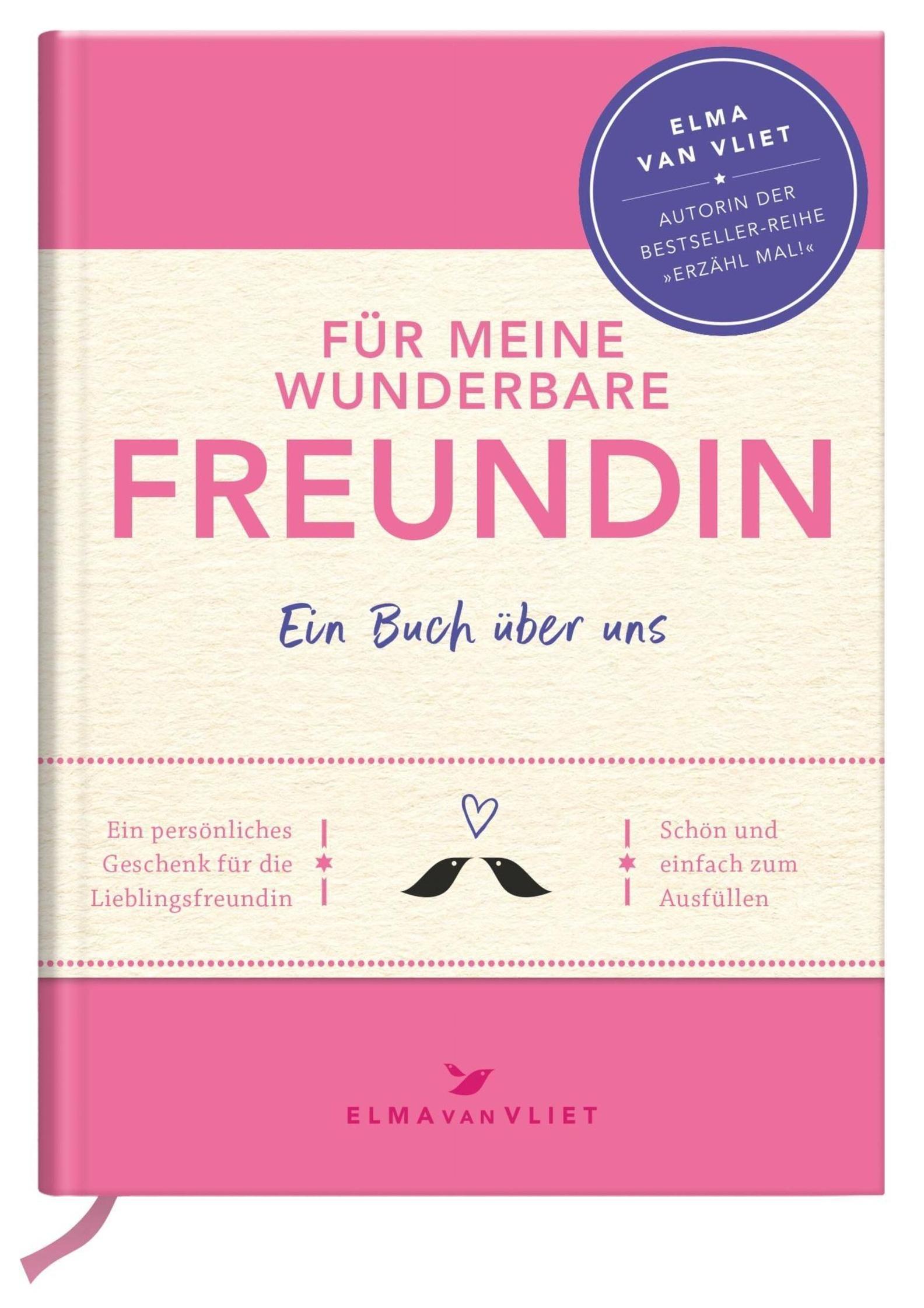 Für meine wunderbare Freundin Buch versandkostenfrei bei