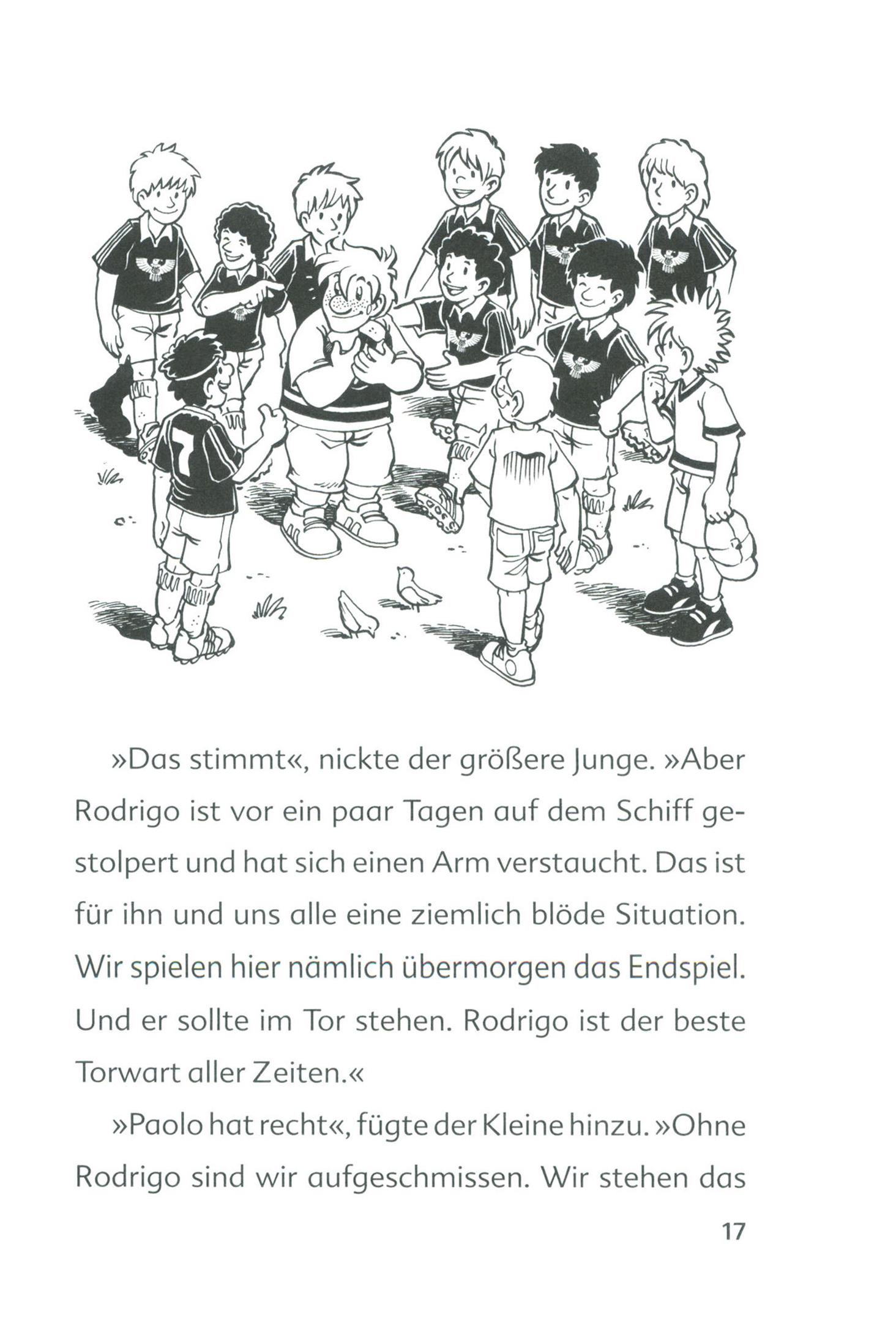 Fußballgötter Die drei Fragezeichen-Kids Bd.24 Buch versandkostenfrei
