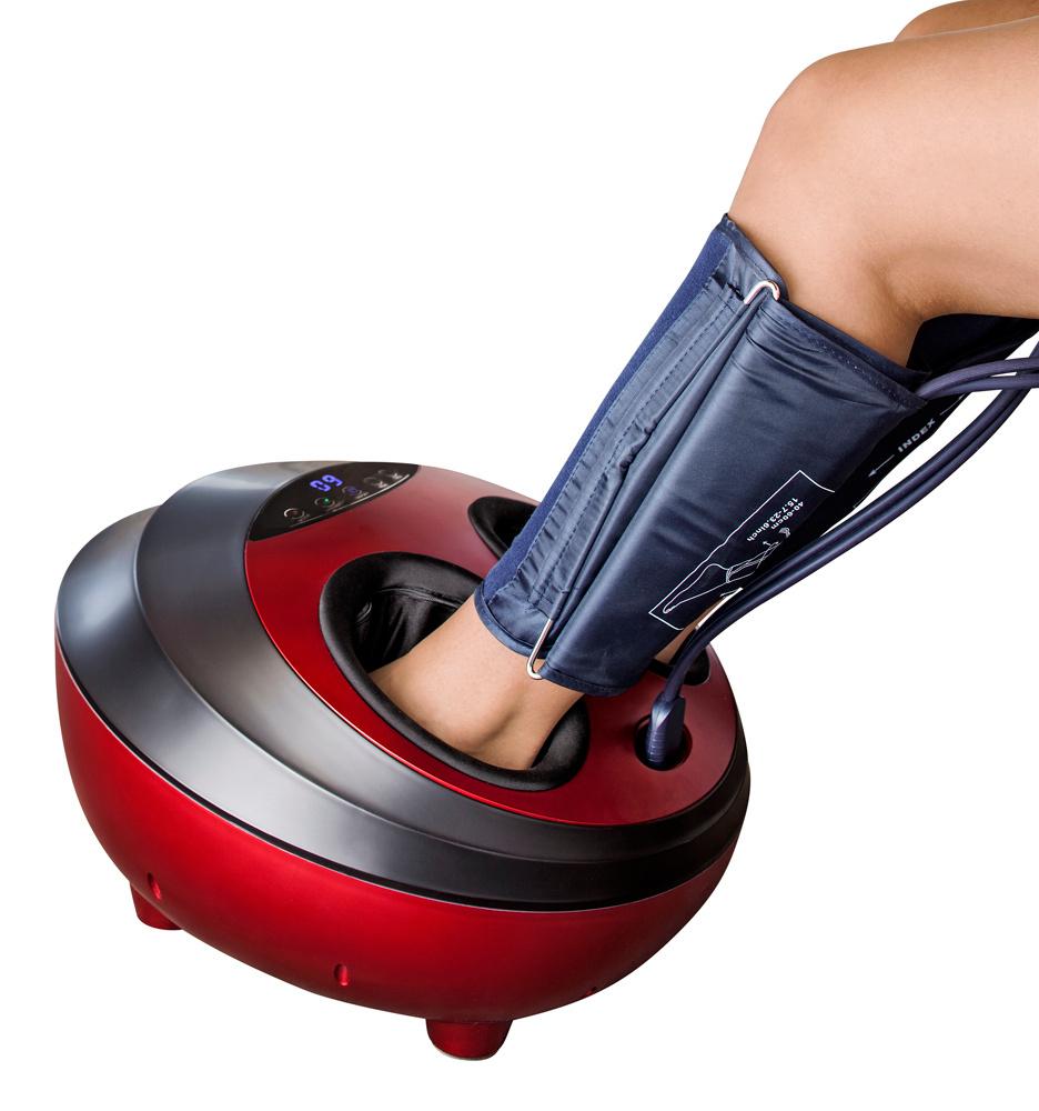 Fuß Faszienrolle Fußmassagegerät