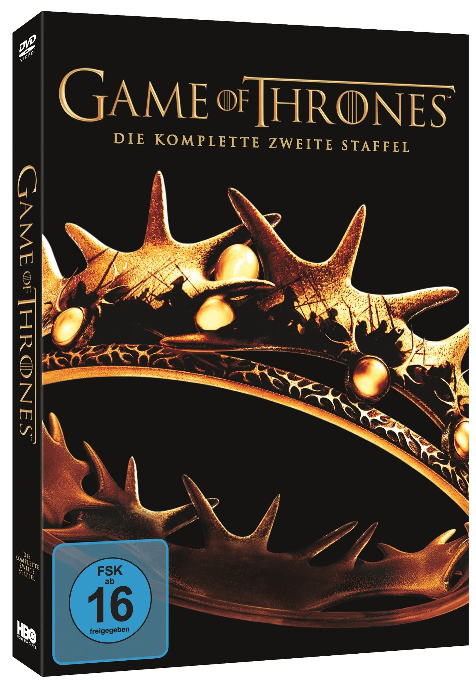 Game of thrones staffel 1 nackt szenen