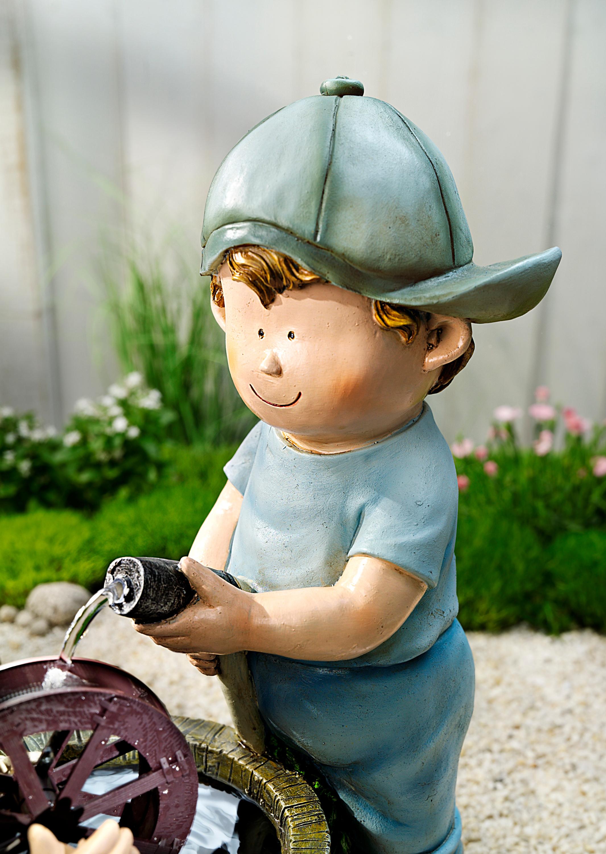 Gartenbrunnen Sommerfrische jetzt bei Weltbild.at bestellen