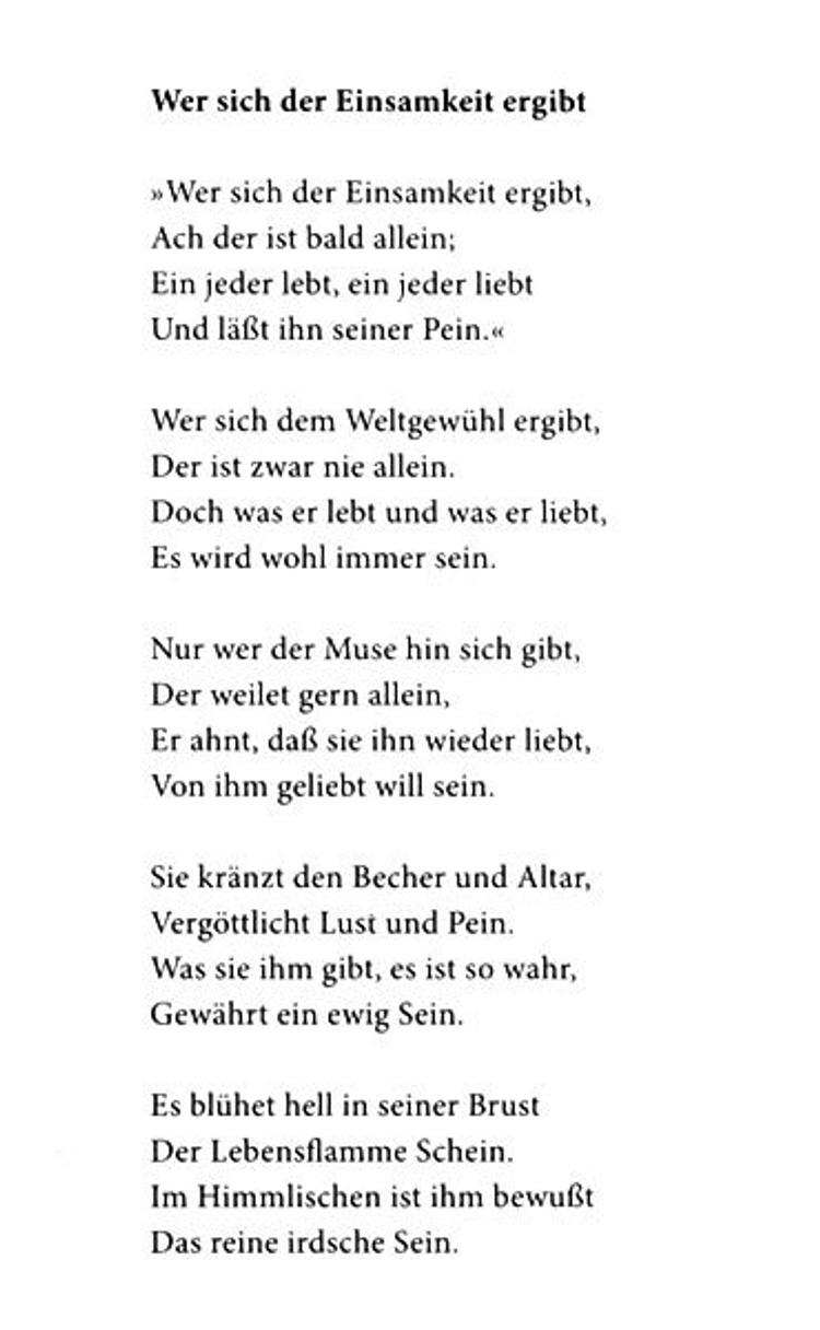 Gedichte Der Deutschen Romantik Buch Versandkostenfrei