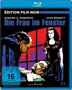 Image of Gefährliche Begegnung - Die Frau am Fenster High Definition Remastered