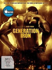 Image of Generation Iron