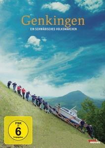 Image of Genkingen - Ein schwäbisches Volksmärchen