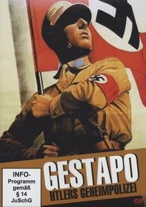 Image of Gestapo - Hitlers Geheimpolizei