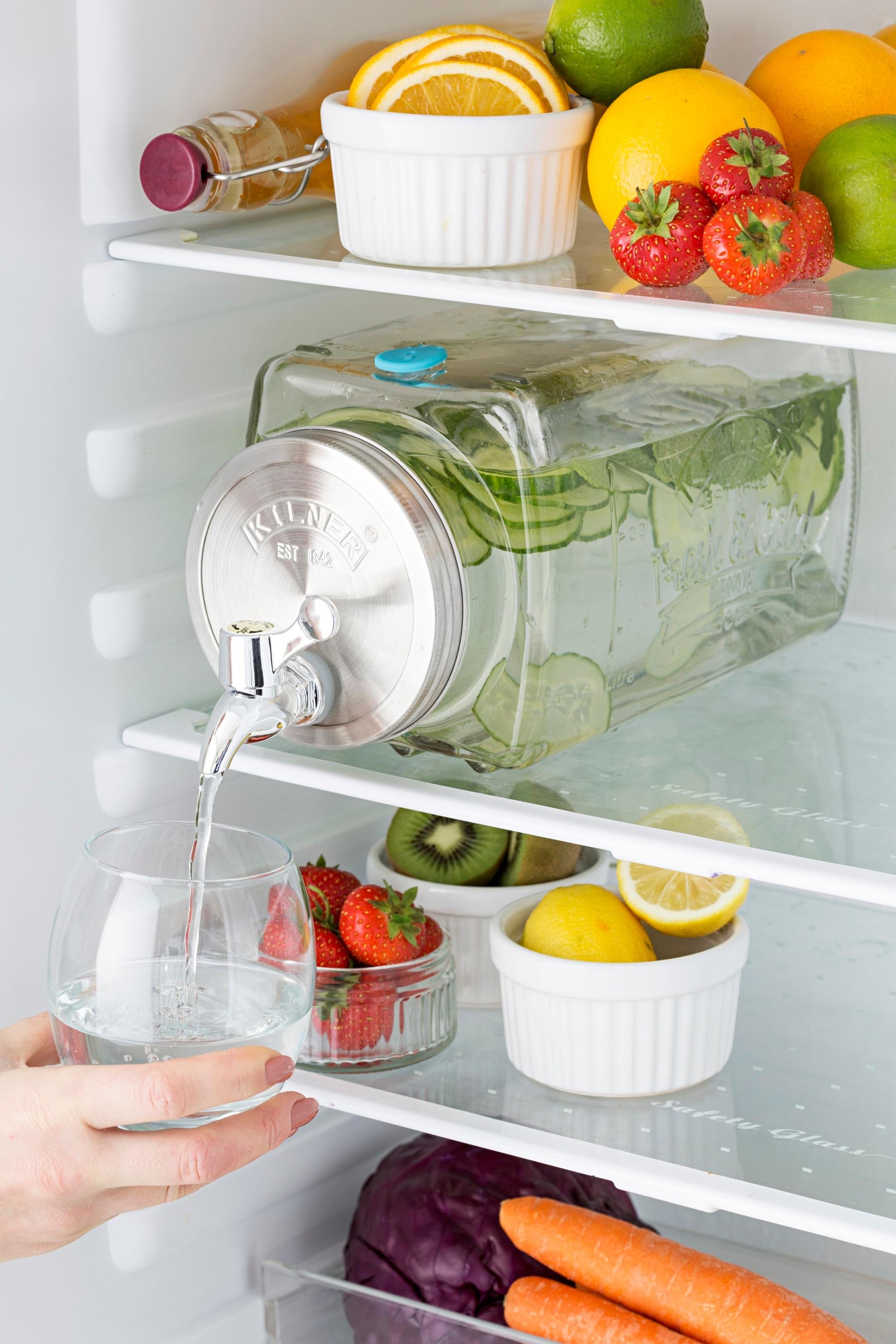 Diät zur Druckregulierung