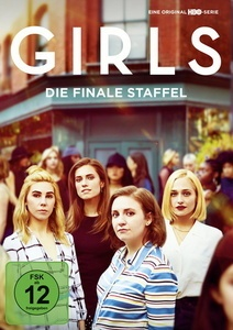 Image of Girls - Die finale Staffel