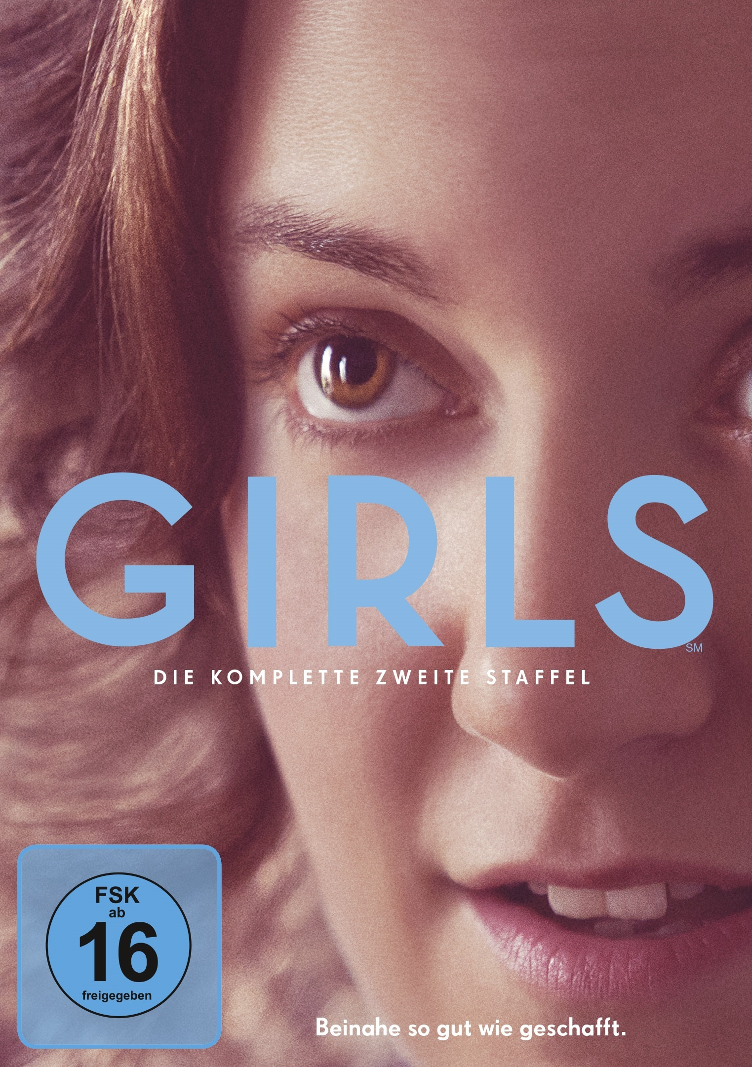 Image of Girls - Staffel 2