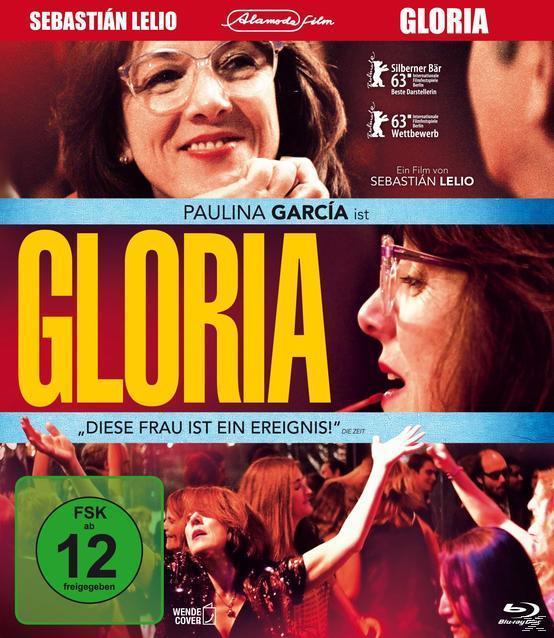 Image of Gloria