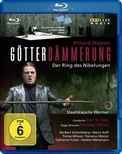Image of Götterdämmerung
