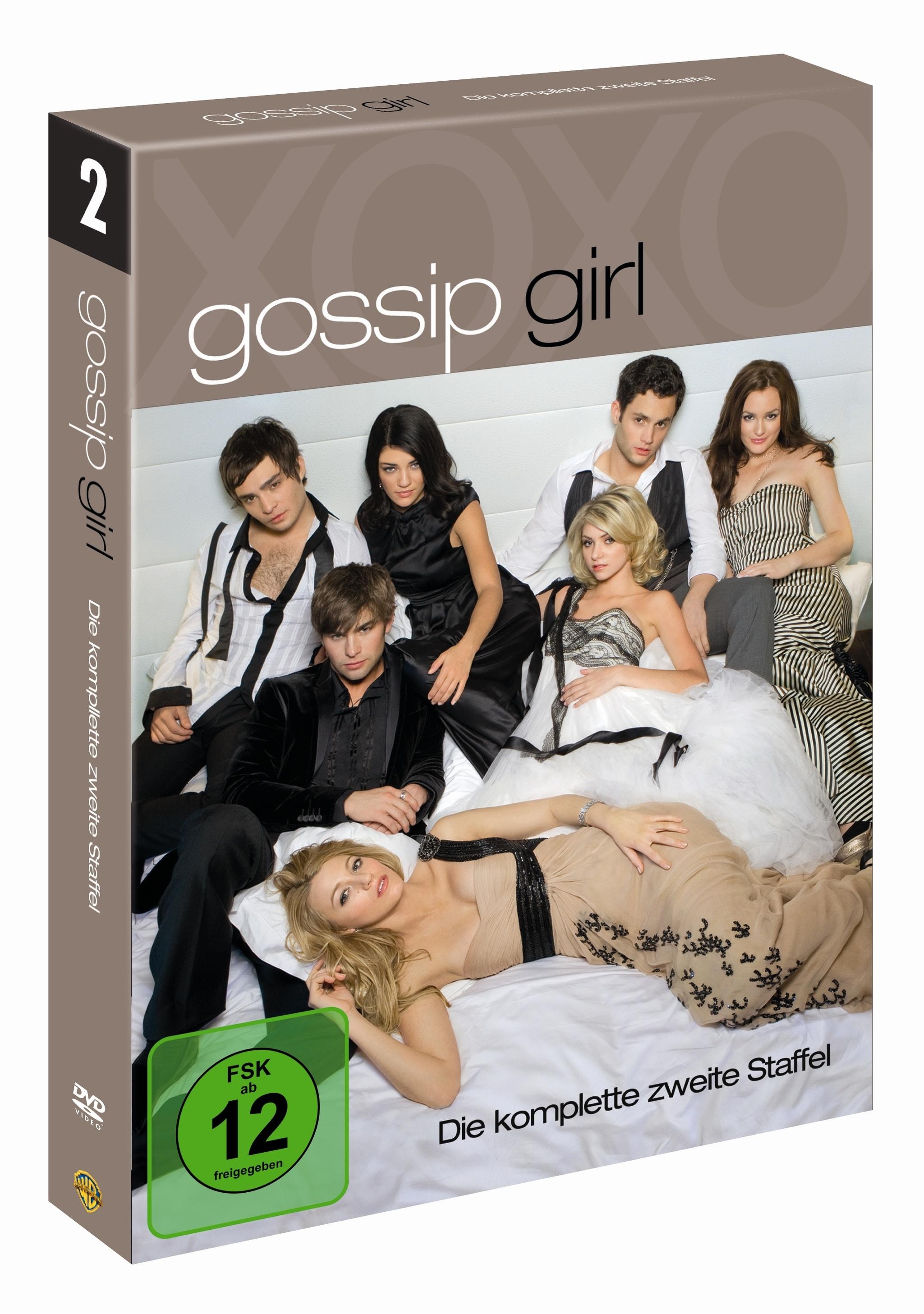 Gossip Girl Staffel 2 Kostenlos Anschauen