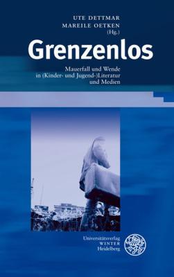 Grenzenlos - für die das Leben im geteilten Deutschland einen relativ kurzen Teil der Biographie ausmacht oder bereits Geschichte ist. Vermittelt werden Ansichten der jüngeren deutschen Vergangenheit vor allem in literarisch-medialen Inszenierungen. Wie wird in neue