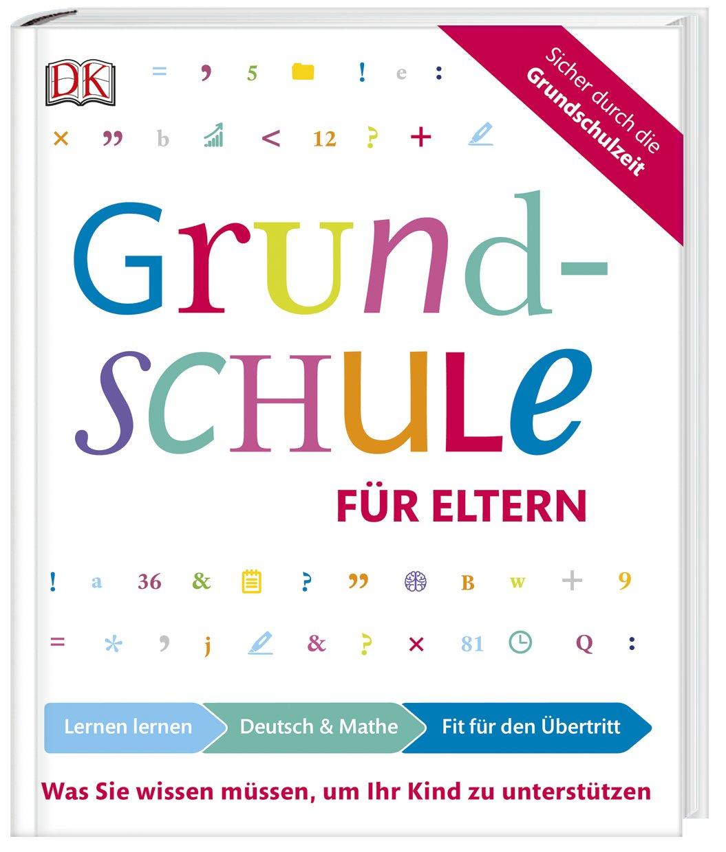 Grundschule Fur Eltern Buch Versandkostenfrei Bei Weltbild De Bestellen
