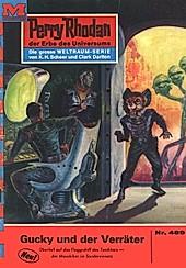Gucky und der Verräter (Heftroman) / Perry Rhodan-Zyklus
