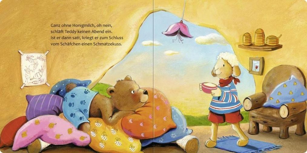 Gute Nacht, ich hab dich lieb Buch bei Weltbild.ch bestellen