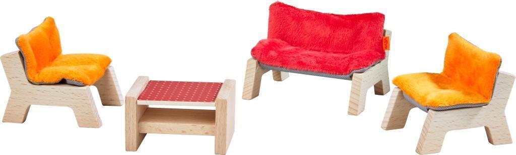 Stuhl mit Armlehnen Johnson Sofa Massivholz bei Möbelhaus Hamburg