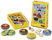 HABA Pustekuchen Lernspiel Geschicklichkeitsspiel Kinderspiel Spiele Spielzeug