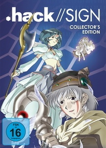 Image of .hack//SIGN - Collector's Edition