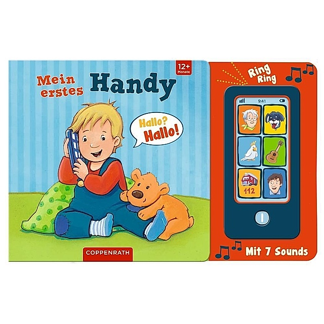 Handy M