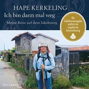 Image of Hape Kerkeling: Ich bin dann mal weg