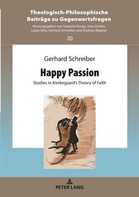 Happy Passion - Gerhard Schreiber,