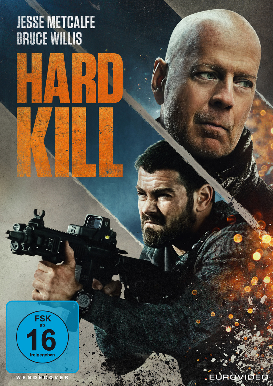 Hard Kill DVD jetzt bei Weltbild.de online bestellen