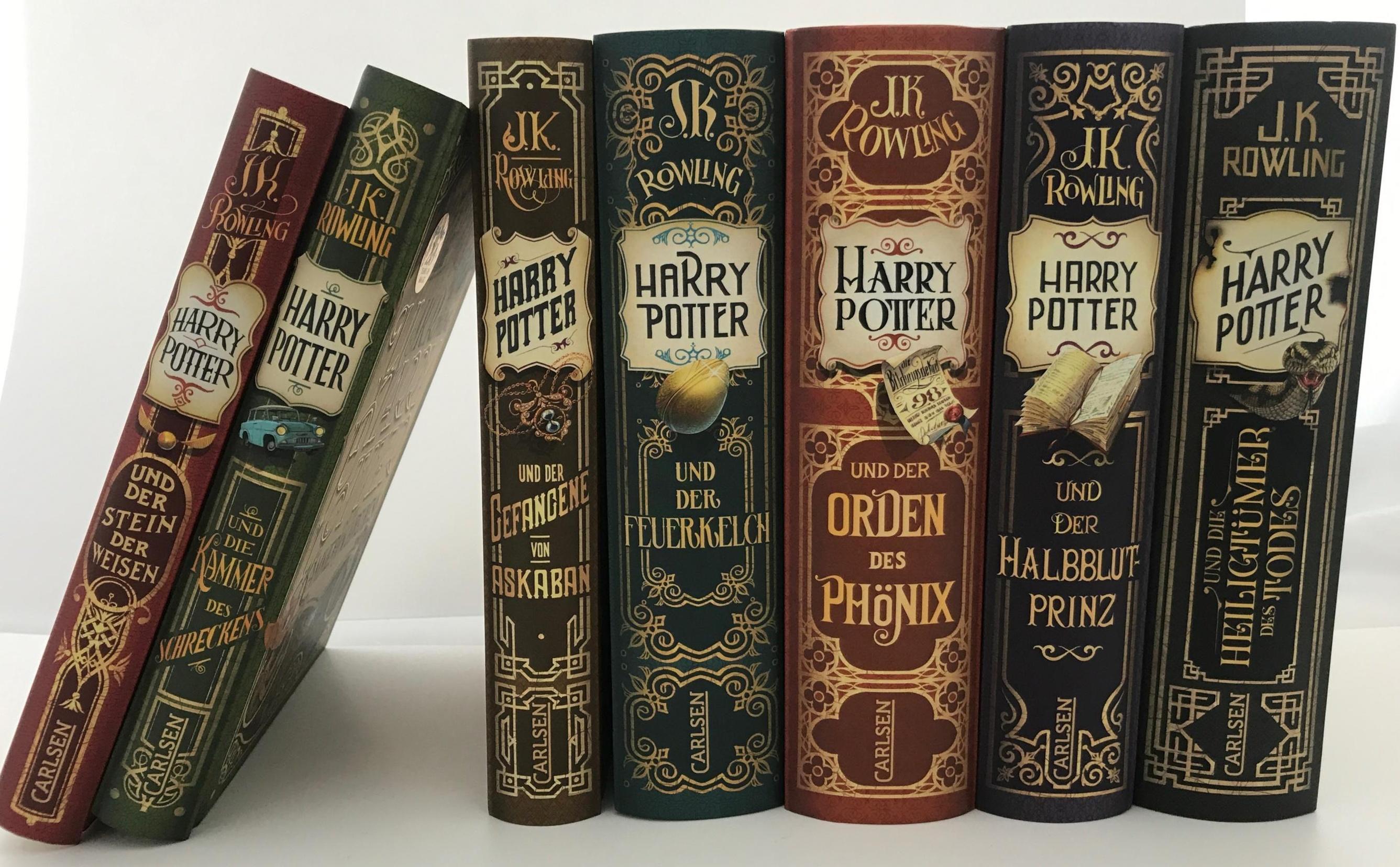 Harry Potter Und Der Stein Der Weisen Harry Potter Jubilaum Bd 1 Buch
