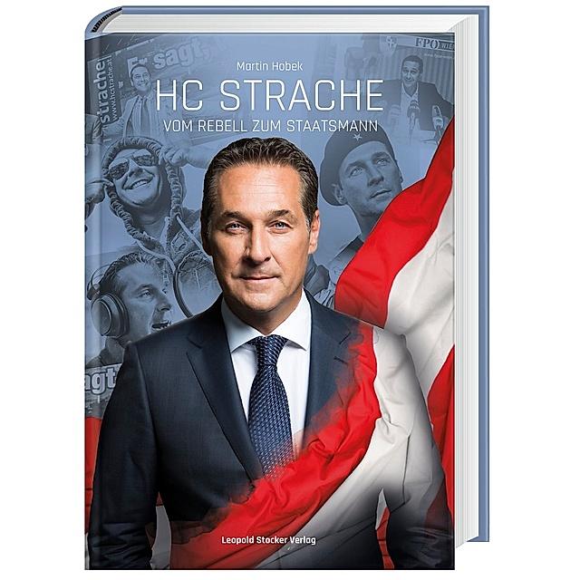 Hc Strache Twitter